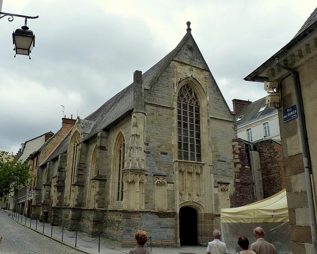 Chapelle Saint Yves
