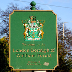 Welcome to Waltham Forest