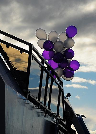 Rettungsballons