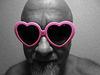 Heart Sunglasses (1208)