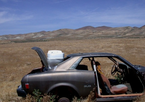 Carrizo Plain National Monument 1103a