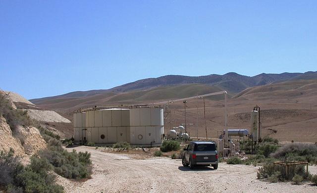 Kern Westside oil (1106)