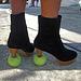 Sensible Playa Boots (3143)
