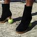 Sensible Playa Boots (3145)