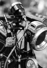 Old motorbikes (8)