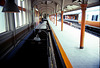 Elevated Orange Line on its last day