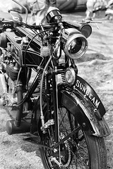 Old motorbike (6)