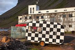 Dúpjavík_camping