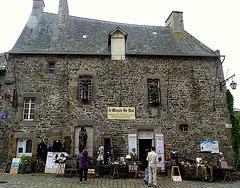Le Musée de Dol