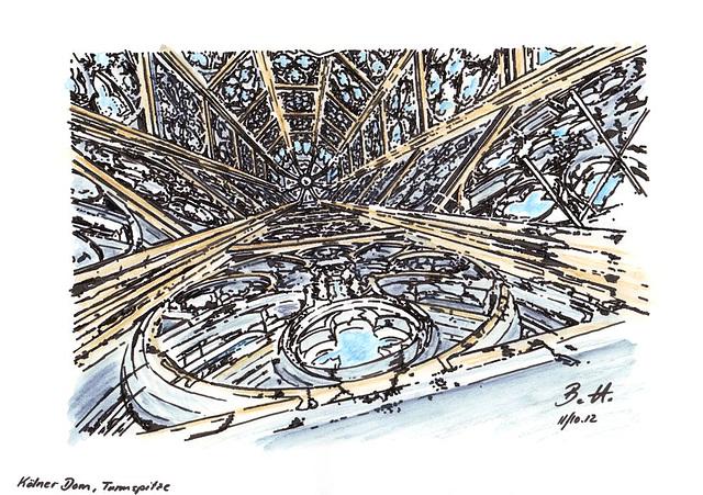 2012-10-11 Koelner-Dom-Turmspitze-innen web