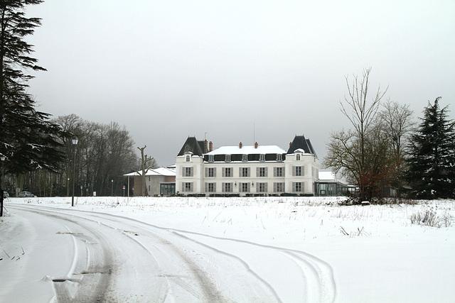 Château de Montjay - Bombon