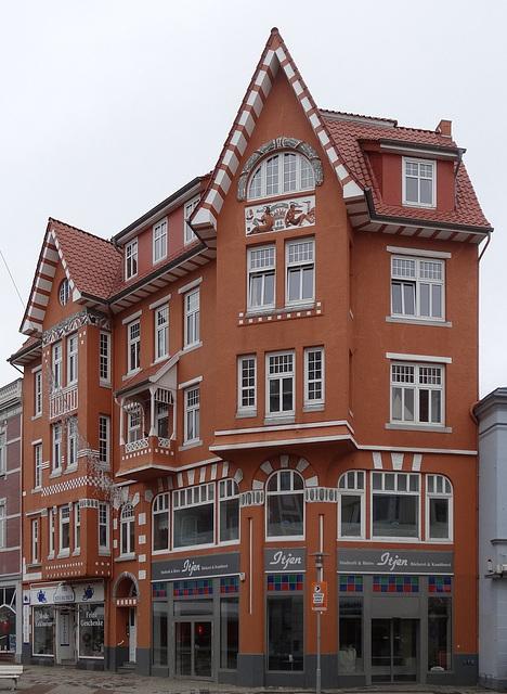 Haus  in Cuxhaven, Nordersteinstraße