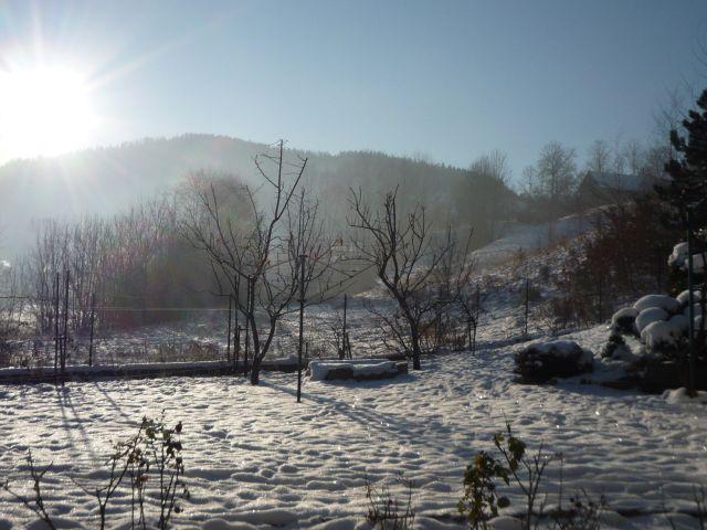 Frostas de matene ...