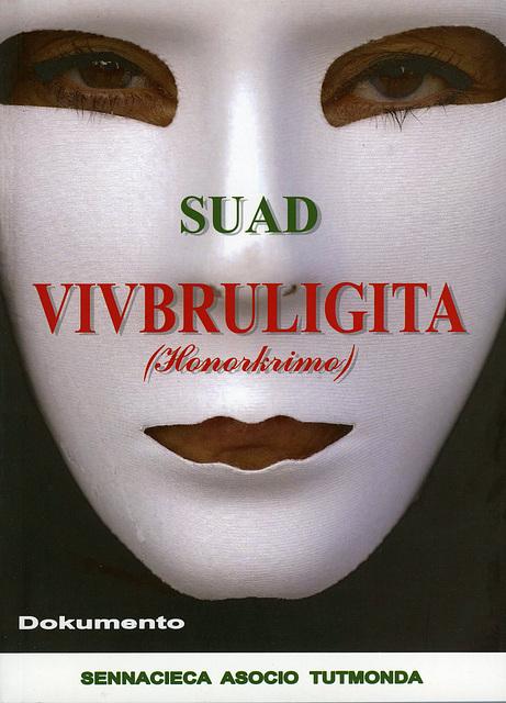 Vivbruligita, Suad