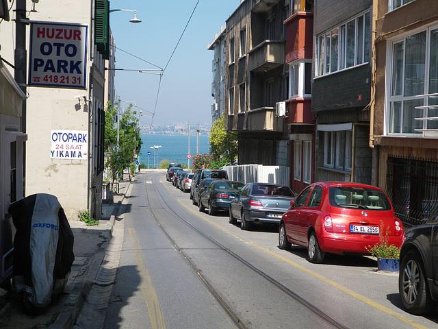 Les rues de Kadiköy 2