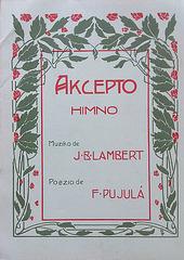 Akcepto Himno
