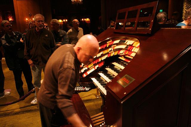 Nethercutt Collection - Wurlitzer Organ (9026)
