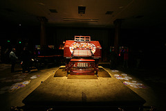Nethercutt Collection - Wurlitzer Organ (9053)