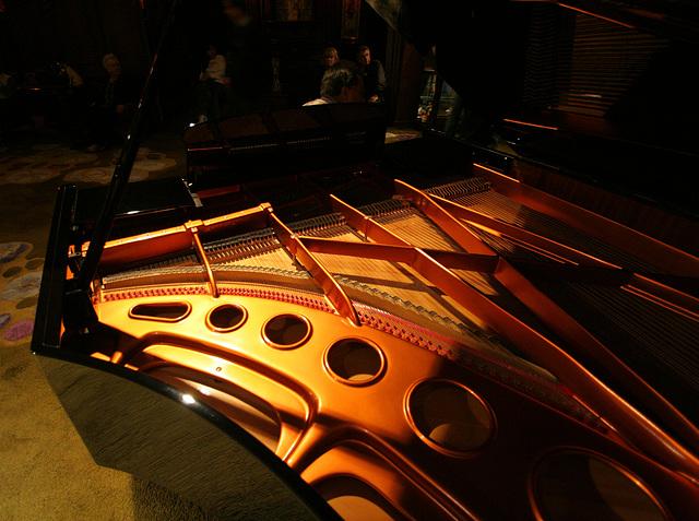 Nethercutt Collection - 96-key Piano (9042)