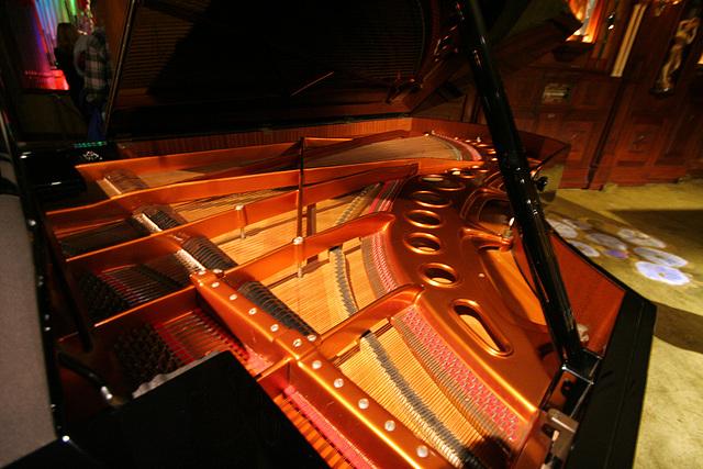 Nethercutt Collection - 96-key Piano (9043)