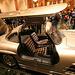 Nethercutt Collection - Mercedes-Benz 300SL Gullwing (8972)