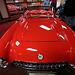 Nethercutt Collection - 1957 Corvette (8922)