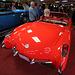 Nethercutt Collection - 1957 Corvette (8923)