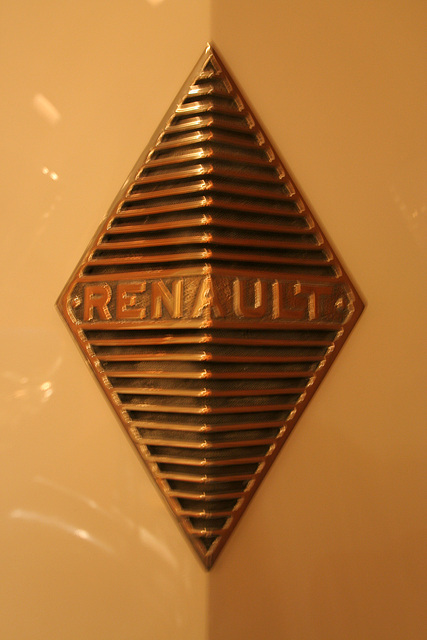 Nethercutt Collection - Renault (8940)