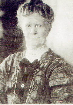 Marie Hankel (1844-1929)