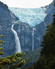 Tone poem for a glacier