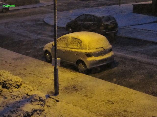 09 more snow