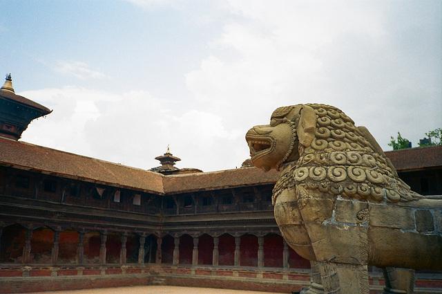 Tibet in the Film