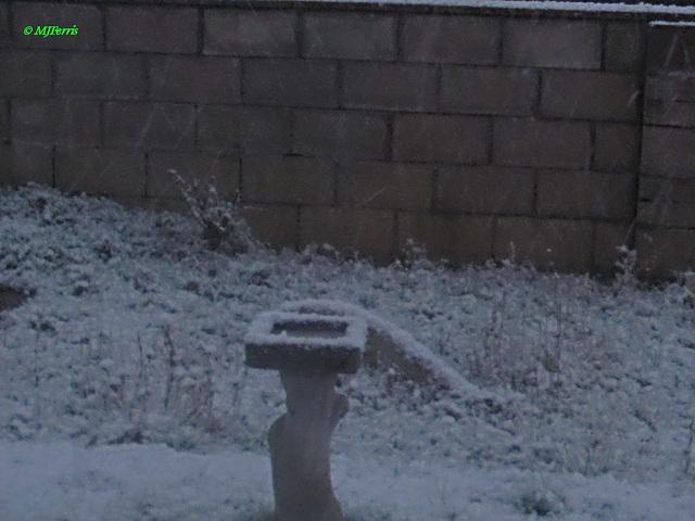 11 more snow