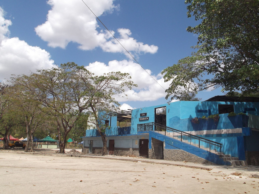 La Terraza  - 13 mars 2012