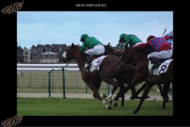 Grand Prix du Jockey Club