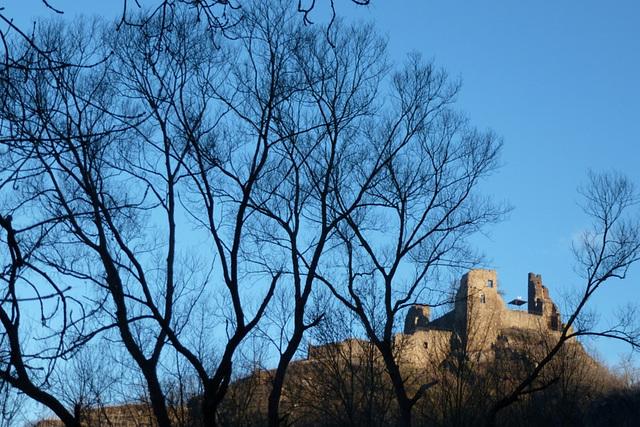 Burg Are in Altenahr - Eifel