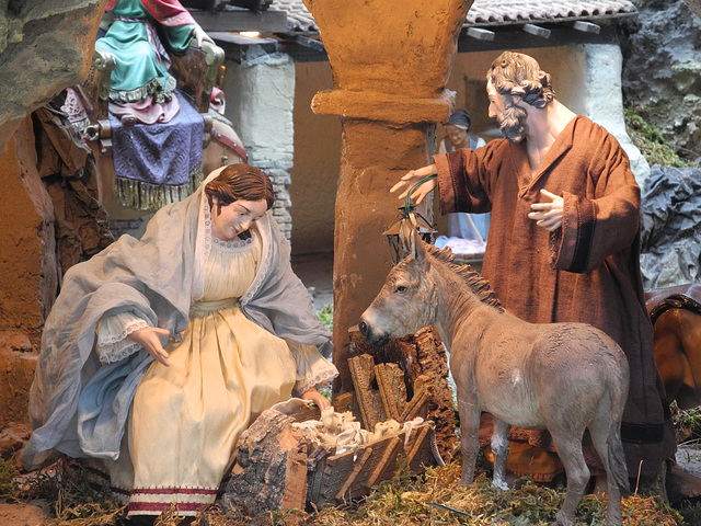 Ya llega la Navidad (1)