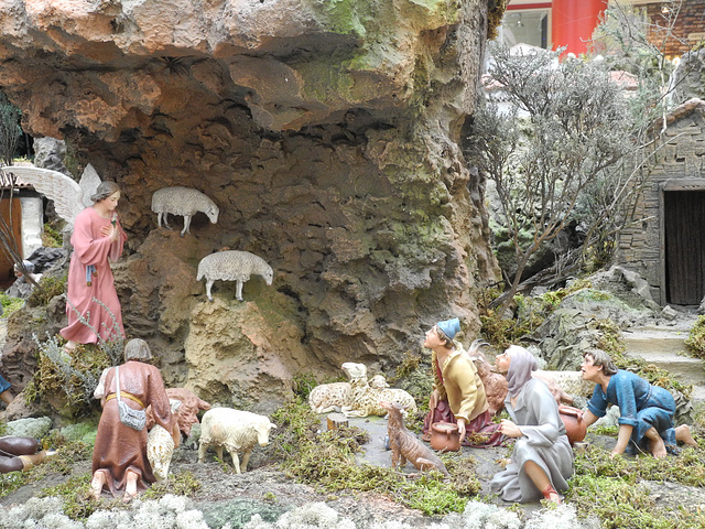 Ya llega la Navidad (2)