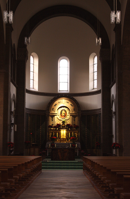 Pfarrkirche Pradl