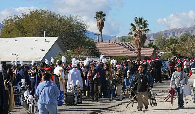 DHS Holiday Parade 2012 (7506)