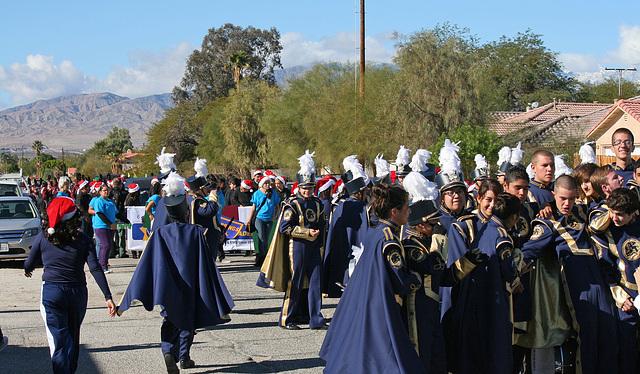 DHS Holiday Parade 2012 (7510)