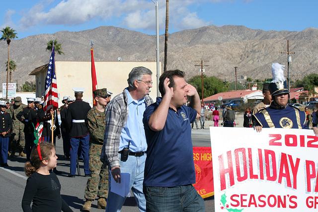 DHS Holiday Parade 2012 (7532)