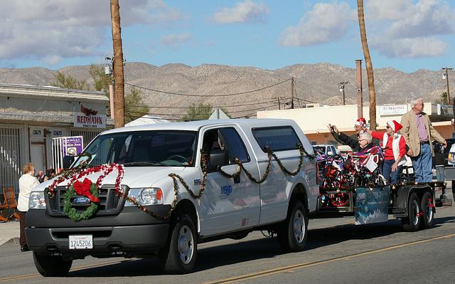 DHS Holiday Parade 2012 (7630)