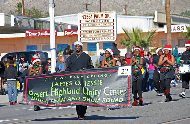 DHS Holiday Parade 2012 (7654)