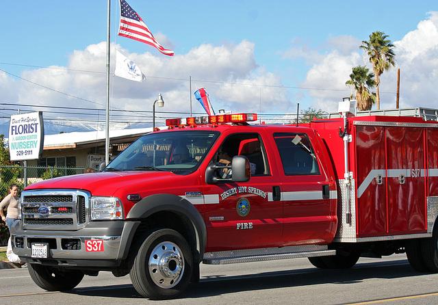 DHS Holiday Parade 2012 (7657)