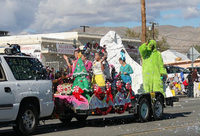 DHS Holiday Parade 2012 (7662)