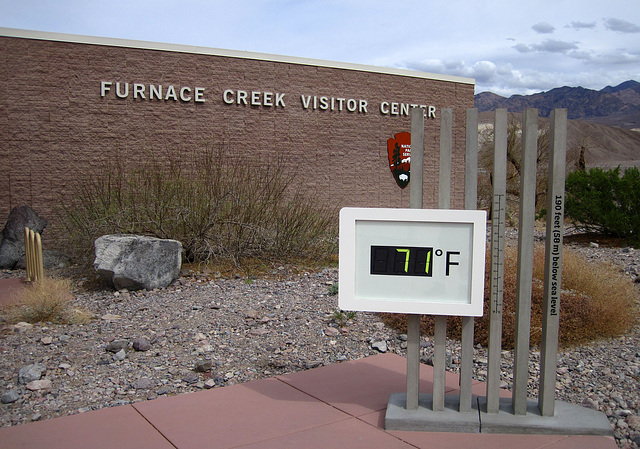 Death Valley National Park Visitor Center (4213)