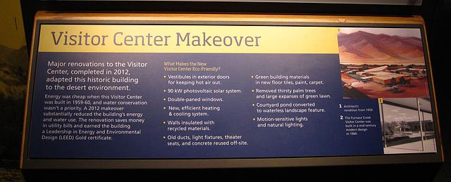 DVNP Visitor Center Makeover (4309)