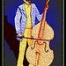le joueur de Violoncelle 1