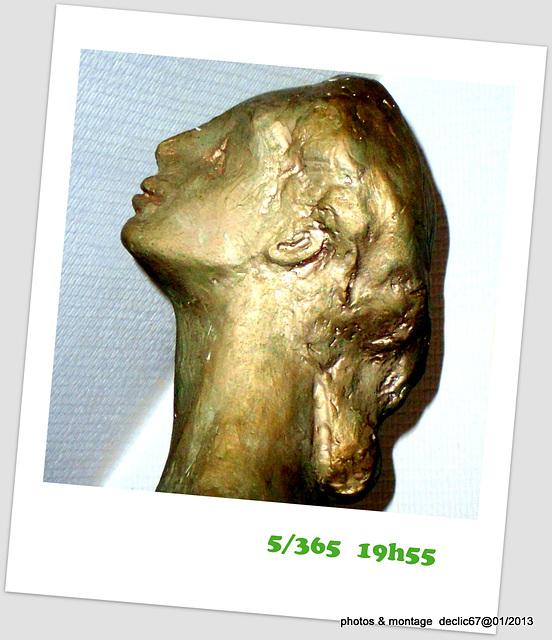 05/01........femme d'or